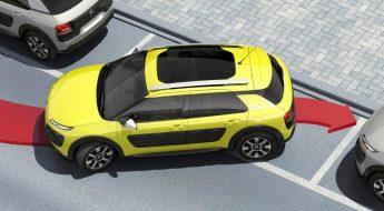 Τεχνολογίες Citroën για τον οδηγό